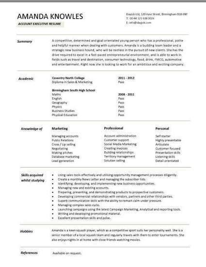 resume template libreoffice modele cv libreoffice cv anonyme