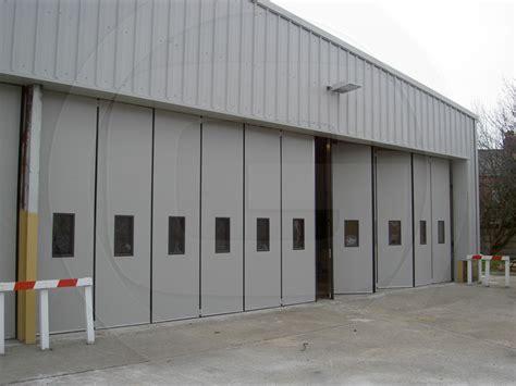 Overhead Bifold Doors Guardian Doors Overhead Folding Doors