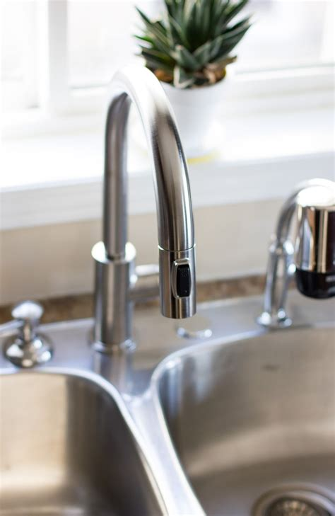 install delta kitchen faucet keeping it simple how to remove and install a kitchen