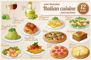 image gallery italian food