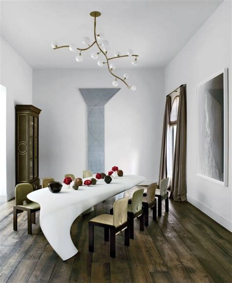 dining table trends 2018 top 2018 modern dining tables trends on