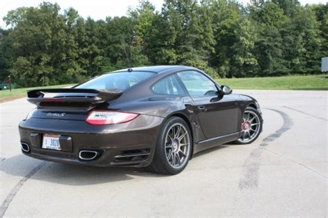 2011 porsche 911 turbo s review review 2011 porsche 911 turbo s pdk the about cars