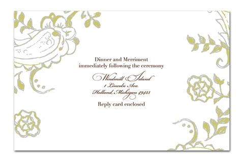 Card Wedding Template by Invitation Cards Template Template Resume Builder