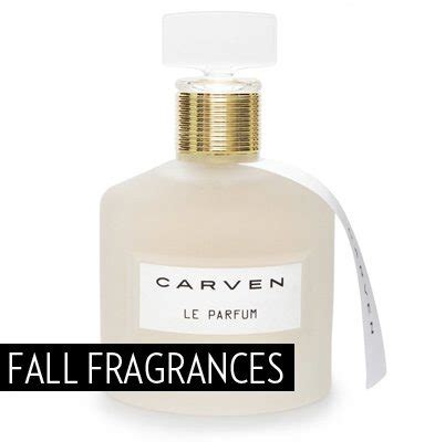Fall Fragrance Must By Ricci by Must Fall Fragrances The New Additions It To