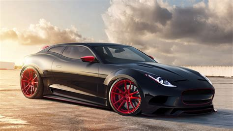 black jaguar car wallpaper jaguar x c16 black concept car wallpaper 1920x1080 full