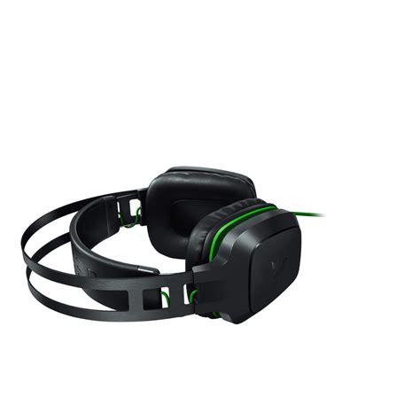 Razer Headset Electra V2 razer announces the electra v2 headset economical 7 1 surround sound legit reviewsrazer s