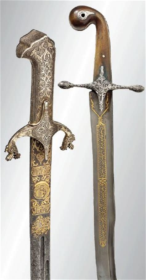 Ottoman Empire Weapons 152 Best Kilij Sword Images On Pinterest
