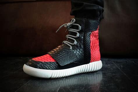 custom adidas basketball shoes adidas yeezy 750 chicago bulls python custom sneaker bar