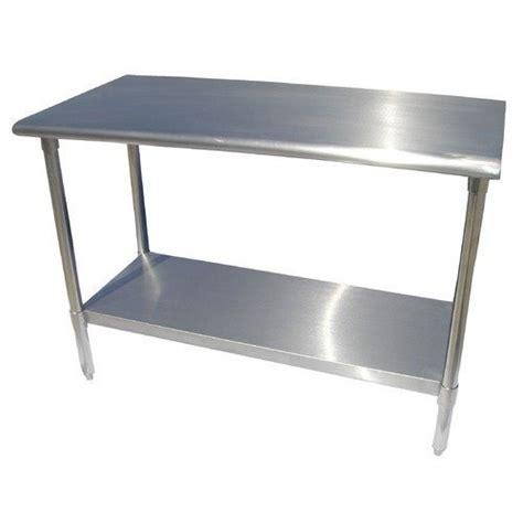 mesas de acero inoxidable para cocina mesa de acero inoxidable para cerveceros brewmasters