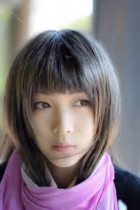 These asian haircuts for women here are more asian haircuts for men