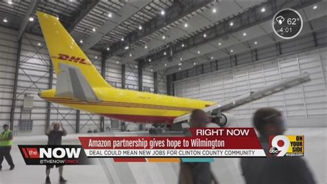 confirms plans to build an air cargo network in