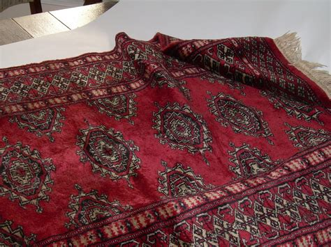 Proper Oriental Rug Cleaning After A Flooded Basement Clean Rugs