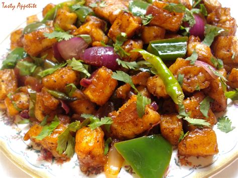 dry recipe chilly paneer dry merry christmas