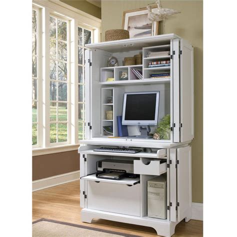 Office Furniture Home Styles Naples Compact Computer Naples Computer Desk