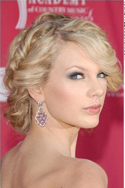 taylor swift updo styles updo hairstyle taylor swift hairstyles pinterest