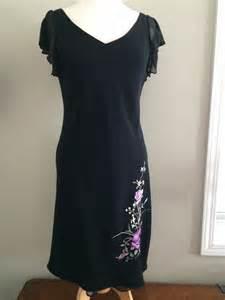 dress barn black dress dress barn black dress size 12