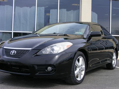2008 toyota solara sle coupe 2 door 3 3l