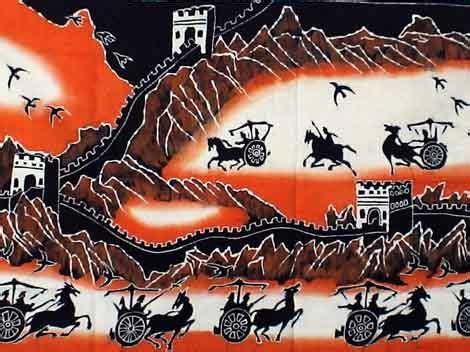 batik design in china the art of batik 中国制造 made in china