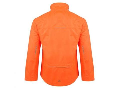 best waterproof breathable cycling jacket dare 2b mens waterproof breathable cycling jacket orange