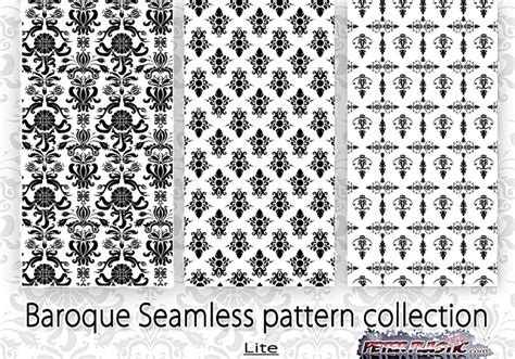 pattern photoshop baroque baroque patterns collection lite free photoshop patterns