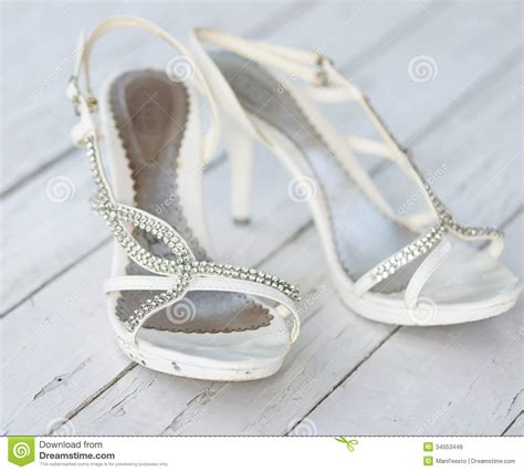 wedding day shoes wedding day shoes royalty free stock images image 34553449