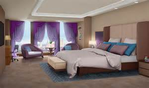 Interactive Bedroom Design Int Hotel Room Day Episode Backgrounds Anime Anime Scenery And