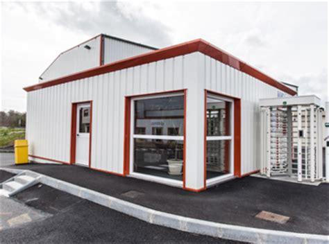 bureau 騁ude batiment construction modulaire location et vente