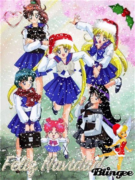 imagenes feliz navidad sexi feliz navidad sailor moon fotograf 237 a 103199585 blingee com