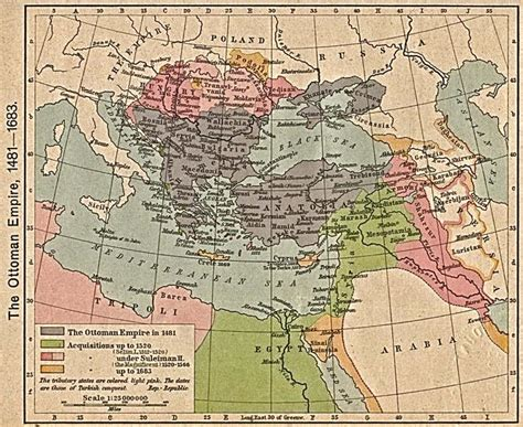 Ottoman Empire Vienna resourcesforhistoryteachers whi 38