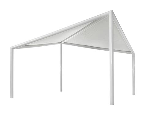 Pavillon Aluminium 4x4 by Pavillon Guide D Achat