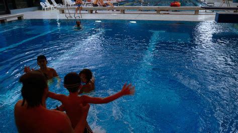 iraqi refugee who raped 10yo boy at swimming pool has austrian swimming pool off limits to unaccompanied