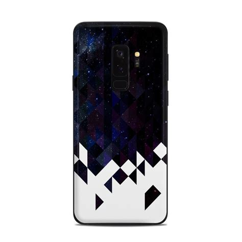 samsung galaxy s9 plus skin collapse by fp decalgirl