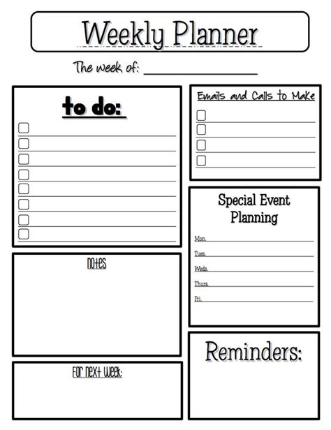printable planner supplies best 25 school store ideas on pinterest teacher