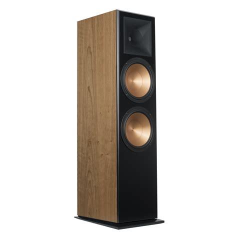 rf  iii floorstanding speaker klipsch