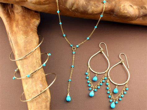 Handcrafted Designer Jewelry - upcoming jewelry designer support handmade