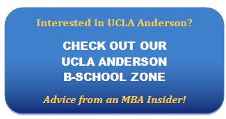 Ucla Part Time Mba Deadlines by Ucla Admissions Q A Now Available