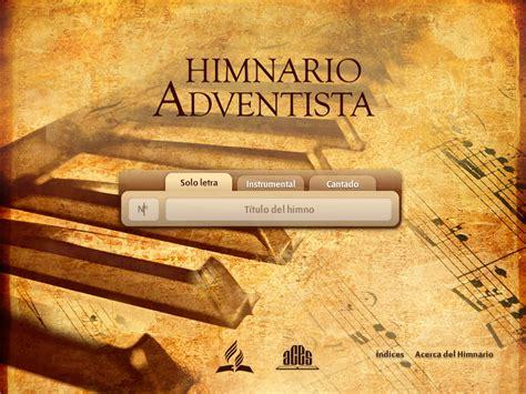 escucha el himnario adventista instrumental online y descarga gratis nuevo himnario adventista himno 1 cantad