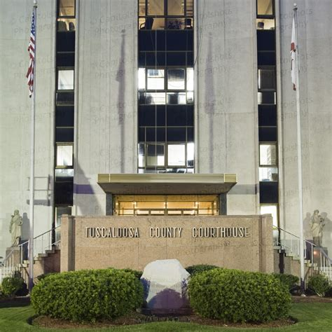 Tuscaloosa County Court Records Tuscaloosa County Courthouse