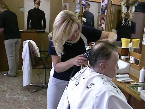 czech barberette barbershop sneznik near decin youtube