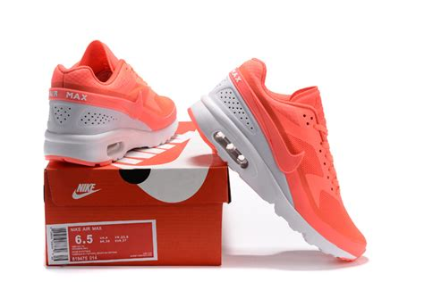 Sandal Fashion 014 nike air max bw ultra orange white 819475 014 s