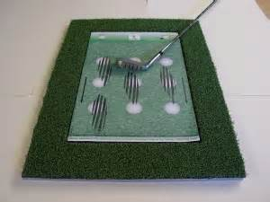 Divot Mat by Aid Review The Divot Mat By Brian Weis