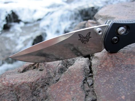 benchmade 707 sequel everyday commentary benchmade sequel 707 review