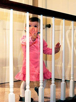 child proof banister 17 best ideas about baby gates stairs on pinterest stair