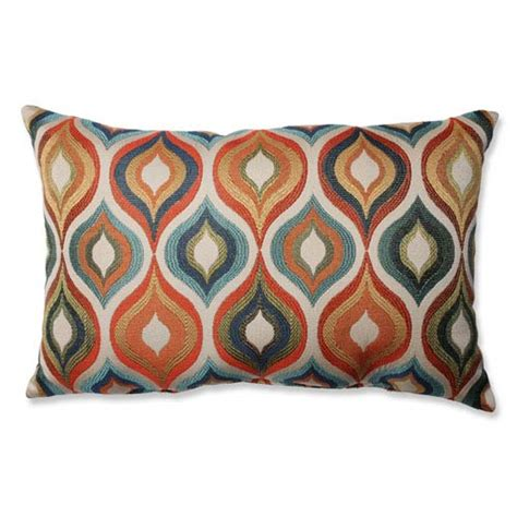 Multi Colored Pillows by Flicker Multi Colored Pillow Pillow Accent