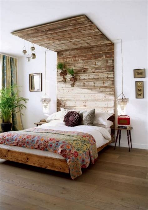 ideas for bed headboards gorgeous diy headboards for a charming bedroom