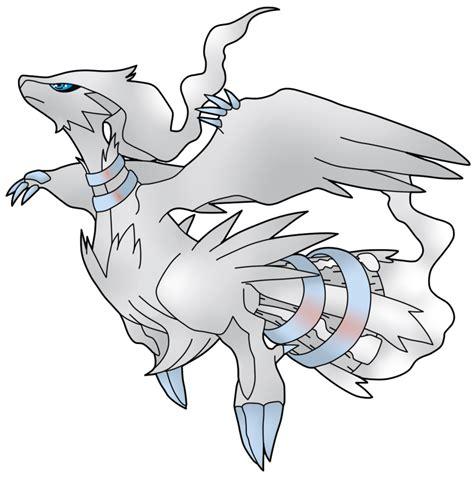 pokemon coloring pages reshiram pokemon reshiram free coloring pages