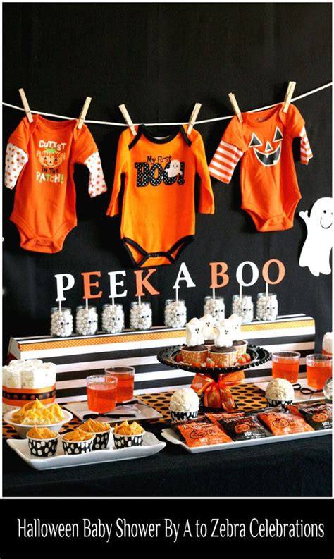 october themed events 25 best ideas about october baby showers on pinterest