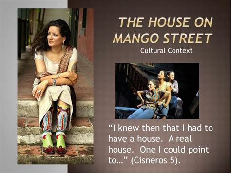 house on mango street pdf ppt the house on mango street powerpoint presentation id 658079