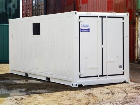 insulated storage container shipping containers in newcastle get a quote