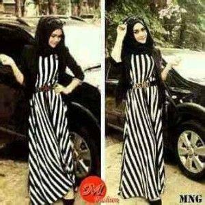 Baju Muslim Wanita Arumi Maxi detail produk untuk baju muslim remaja syar i maxi arumi